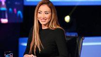 """ريهام سعيد تثير غضبا بوصفها مرضى السمنة """"بالأموات"""""""