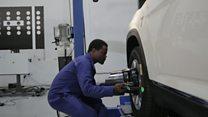 Questions d'Argent: Rwanda, le paradis des voitures?