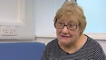Woman's in-heart microcomputer implant 'wonderful'