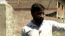 ਕਸ਼ਮੀਰ : ਸ੍ਰੀਨਗਰ ਦੇ ਸੌਰਾ 'ਚ ਜੁੰਮੇ ਦੀ ਨਮਾਜ਼ ਤੋਂ ਬਾਅਦ ਝੜਪਾਂ