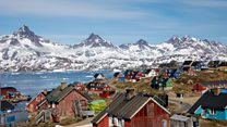 راز دانش: گرینلند چه سرزمینی است؟