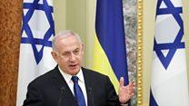 """دلیل """"حمله اسرائیل به مواضع ایرانی در سوریه"""" چیست؟ """