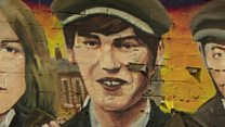 Legacy of the Troubles
