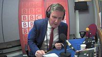 Starmer: 'Let's put aside the fantasy politics'