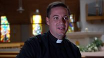 Ireland's youngest parish priest