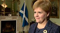 Sturgeon: This is not democracy