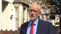 Corbyn: What is Boris Johnson so afraid of?