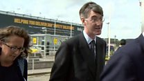 Rees-Mogg: We're not trying to avoid scrutiny