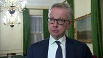 Parliament suspension 'not to stop Brexit debate'