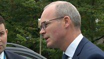 'No credible alternative' to backstop, says Coveney
