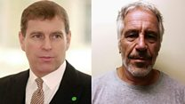 Prince Andrew and Jeffrey Epstein: What we know