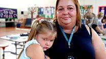 School summer holiday scheme helps 3,000 families