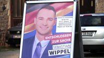شرق آلمان و غرب آلمان؛ بی اعتمادی به احزاب سنتی