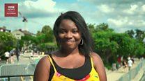 'Saya terkena kanker indung telur di usia 14 tahun'