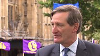 Grieve: Government 'fundamentally wrong'