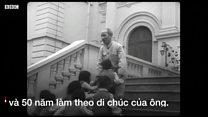 Di chúc Hồ Chí Minh - 50 năm nhìn lại