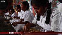 உலகின் மிக பெரிய சமயலறை 'அக்ஷயபாத்திரம்': 17.5 லட்சம் குழந்தைகளுகு்கு உணவு