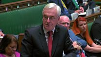McDonnell: Spending plans 'grubby electioneering'