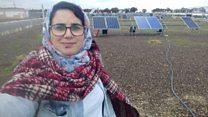 حملة للتضامن مع الصحفية المغربية هاجر الريسوني الموقوفة بتهمة الاجهاض والفساد
