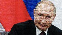 Как Путина выбрали снова? Итоги годового исследования нарушений на выборах