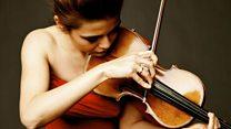 BBC SSO 2019-20 Season: Perth Concert Series: Tchaikovsky Violin Concerto