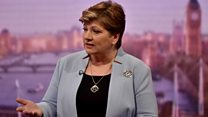 Thornberry: election date 'can't be amended'