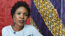 'Women gats dey di forefront of storytelling'
