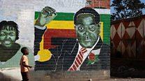 Mugabe yitavye asigiye igihugu iragi nk'iterambere mu nyigisho n'itituka ry'ubutunzi