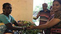 நகர்ப்புற மக்களிடையே வரவேற்பு பெறும் கிராம சந்தை