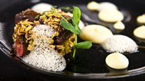 How to recover a lost Michelin star