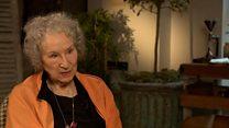Margaret Atwood: Handmaid's Tale gerçeğe çok daha fazla yaklaşmış durumda