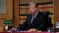 Judges rule Parliament suspension is unlawful