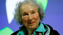 Margaret Atwood: 'Is it going to be King Boris I versus the Parliamentarians?'