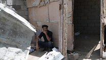 လူမှုရေး အကူအညီတွေ လိုအပ်နေတဲ့ ယီမင်