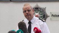 Chief Constable worried about dissident threat