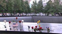 US marks 9/11 anniversary