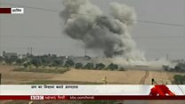 सीरिया: इदलिब के सीक्रेट अस्पताल