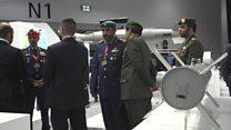 آکسفام: کمکهای انساندوستانه بریتانیا به یمن، کمتر از درآمد فروش اسلحه به عربستان و امارات
