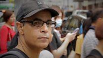 مواطن مصري في هونغ كونغ: أنا جزأ من هذا الشعب