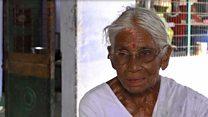 Kisah nenek miskin yang memberi makan warga kurang mampu