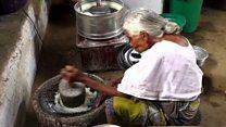 Бака 80-годишњакиња храни људе за мање од једног цента