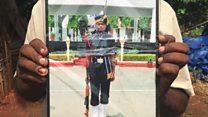 हे गुरखा सैनिक भारताचे नागरिक का नाहीत?