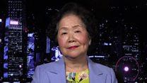 Anson Chan: No leadership in Hong Kong