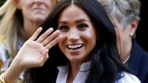 Meghan: Women's 'responsibility' to support each other