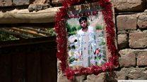 افغانستان: د مراسمو لمانځونکي هم امنیت ته ننګونې جوړوي