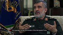 فرمانده نیروی هوافضای سپاه: ایران و آمریکا به دنبال جنگ نیستند