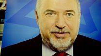 """Израиль: Либерман и борьба за """"русский голос"""""""
