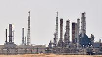 کاهش تولید عربستان و جهش کم سابقه قیمت نفت در جهان