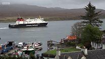 Islay ferries