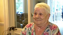 Hotel offers haven for cancer patients